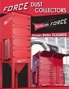 MicroAir-Force-Dust-Collectors-Brochure
