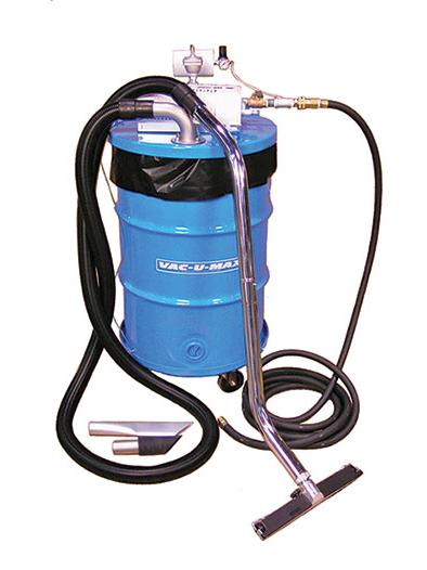 industrial vacuum systems Iowa